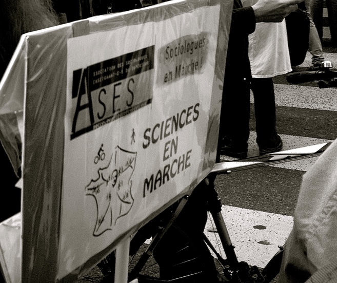 ases sciences en marche